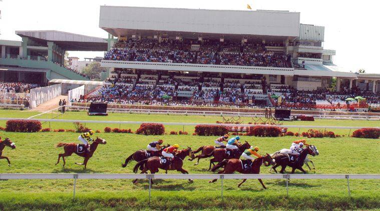 Hyderabad race club, Hyderabad monsoon races, R surender reddy, hyderabad, sports news, indian express