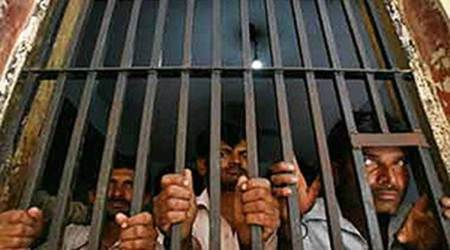 546 Indian nationals in Pakistanjails