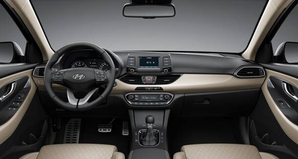 hyundai news, i30 news, indian express news, latest news