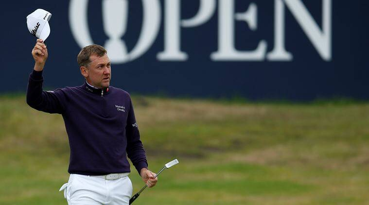 Watch Final Round At Royal Birkdale Online