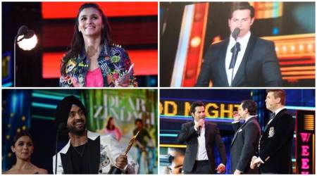 IIFA 2017: Alia Bhatt, Shahid Kapoor win Best Actors for Udta Punjab, here's the full list of IIFA winners. See photos, videos
