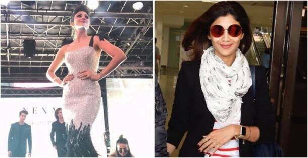 IIFA 2017: Bollywood celebs are killing it softly with their style in New York City