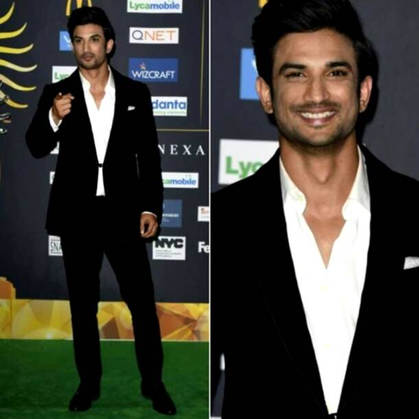 Salman Khan, Saif Ali Khan, Shahid Kapoor: Bollywood's handsome hunks look suave and stylish at IIFA 2017