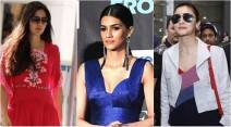 iifa 2017, iifa photos, iifa 2017 photos, iifa alia bhatt, iifa alia bhatt katrina kaif, iifa kriti sanon, iifa latest pictures, iifa katrina kaif latest pictures, iifa new york latest pictures, iifa bollywood latest fashion, indian express, indian express news