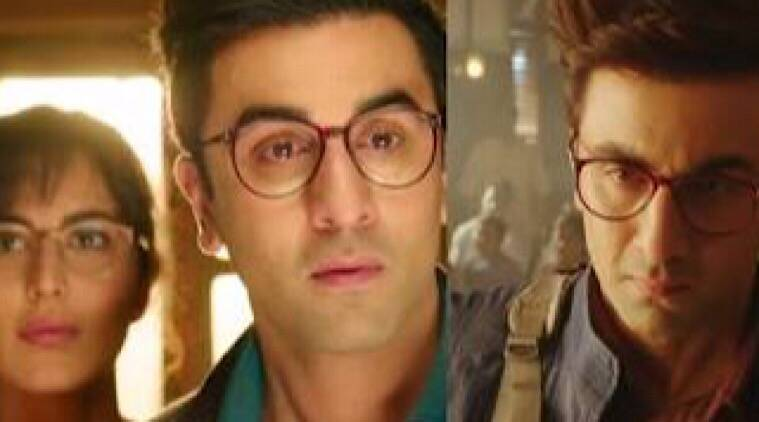 This Is Why Ranbir Kapoor Stammers In Jagga Jasoos