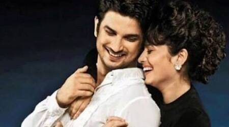 Sushant Singh Rajput on Ankita Lokhande's Bollywood debut: I am sure she will do herbest