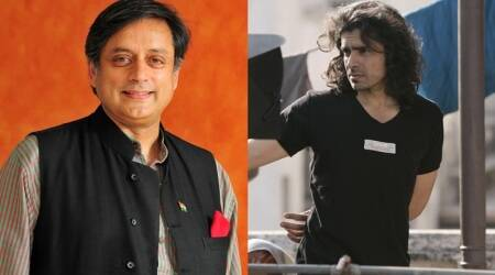 Mountain Echoes literary fest, Shashi Tharoor, Imtiaz Ali, Bhutanese Mountain Echoes literary fest, Mountain Echoes literary fest 2017, Indian Express, Indian Express News
