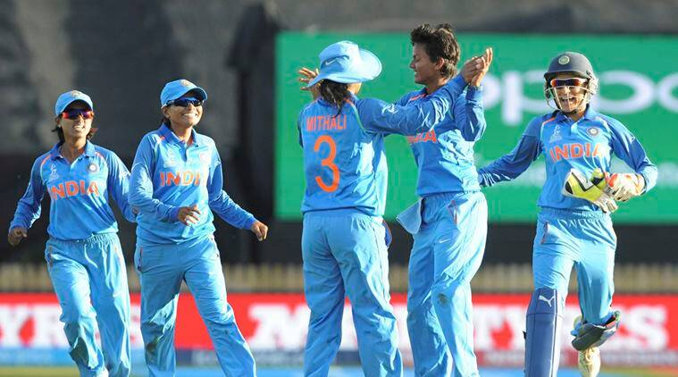 india women's world cup, women's world cup, india women's cricket team, women's team bcci, ck khanna, cricket news, indian express
