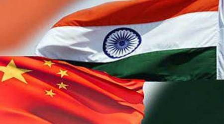China's safety advisory for citizens in India