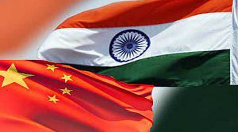 Why is Sikkim's merger with India being questioned by China?
