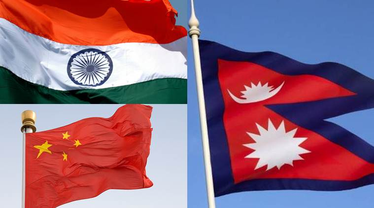 doklam stand-off, india china standoff, indo -nepal relations, nepal-china relations, Nepal's equal-distance policy, indo-china war, 1962 war