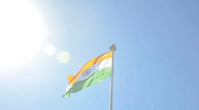 Patriotism, National anthem, NPPA, Stent pricing, Sumitra Mahajan, Lok Sabha, Opposition, Indian Express