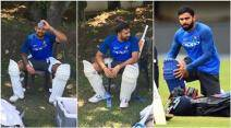 India cricket team, Virat Kohli, Shikhar Dhawan, KL Rahul, Rohit Sharma, India vs Sri Lanka, Ind vs SL, Cricket news, Indian Express