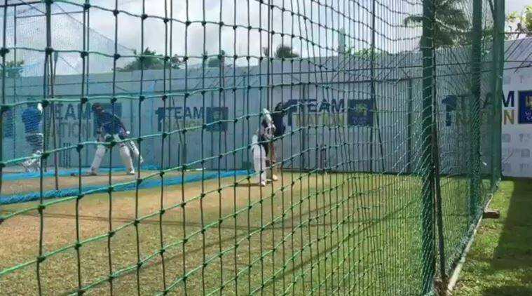 India vs Sri Lanka, Shikhar Dhawan, Indian Express