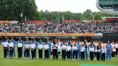 ICC Women's World Cup Final: Narendra Modi wishes entire Indian women's team for World Cup final