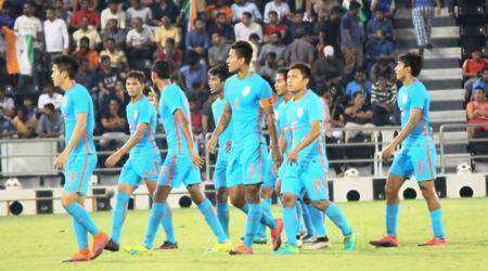 India crash out of AFC U-23 Championships qualifiers after Qatardefeat