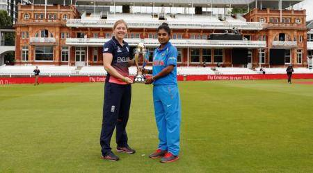India vs England, Live Cricket Score, ICC Women's World Cup 2017 Final: India seek to create history atLord's