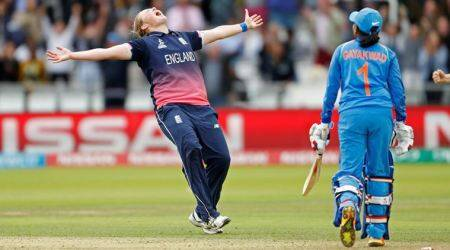 ICC Women's World Cup 2017 final: Indian women falter at final hurdle, World Cup dream collapses in aheap
