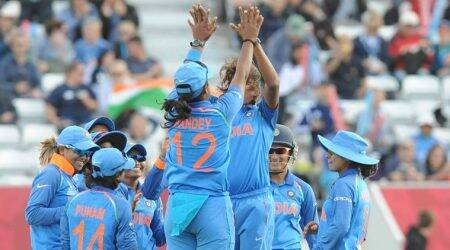 ICC Women's World Cup 2017 final: Wishes pour in for India women's cricket team ahead of final