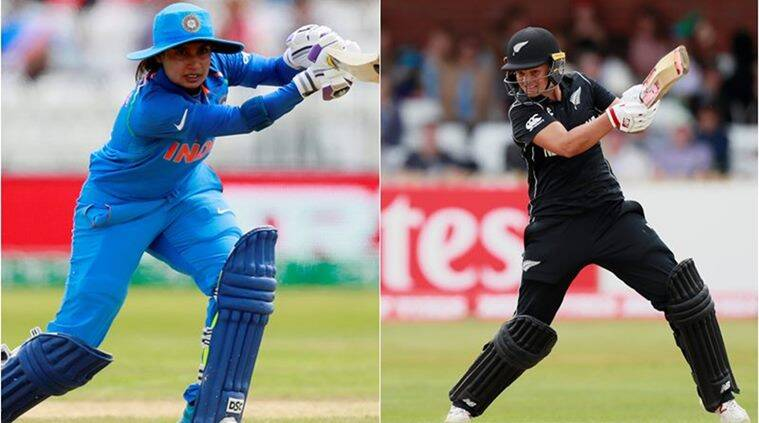 India vs New Zealand, ICC Women's World Cup 2017, Indian Express