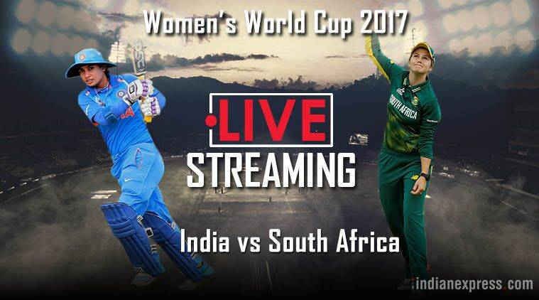 India vs South Africa, ICC Women's World Cup, Indian Express