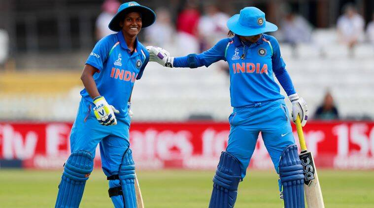 ICC Women's World Cup 2017, India vs South Africa, Indian Express