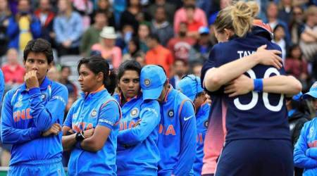 India vs England, Women's World Cup 2017: Four areas where India lost the match