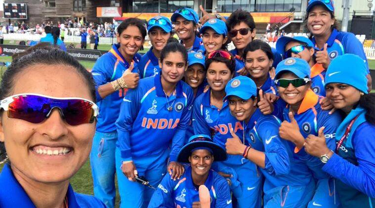 India vs Pakistan, ICC Women's World Cup 2017: India hold ...