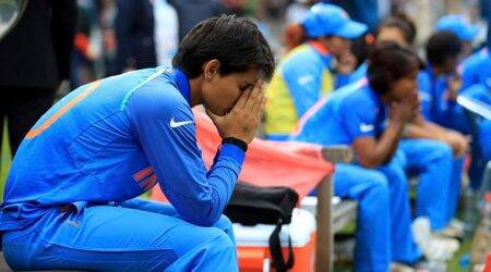 Calls for a sports psychologist grow louder from India women's cricket team camp