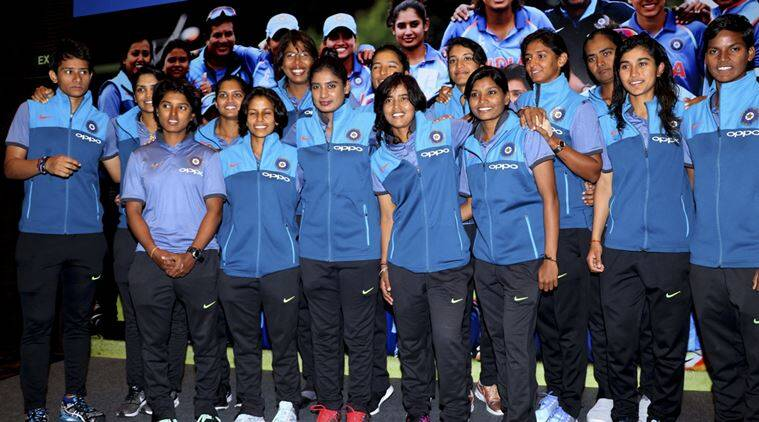 ICC Women's World Cup 2017, Mithali Raj, Indian Express