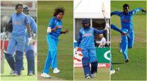 Indian cricket team, Harmanpreet Kaur, Mithali Raj, ICC Women's World Cup 2017, Jhulan Goswami, Deepti Sharma, Cricket photos, Indian Express