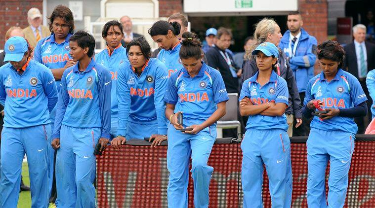 Narendra Modi wishes Indian women cricketers ahead of the final