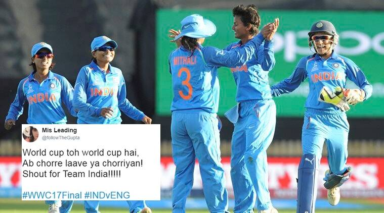 England beat India to clinch their fourth ICC Womens World Cup title