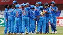 BCCI announce Rs 50 lakh cash prize for women's team