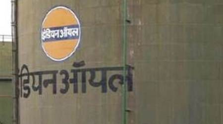 Indian Oil Corporation launches 450-kg jumbo cylinder in Coimbatore