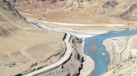 Pakistan constructing six dams in PoK with China's assistance:Government