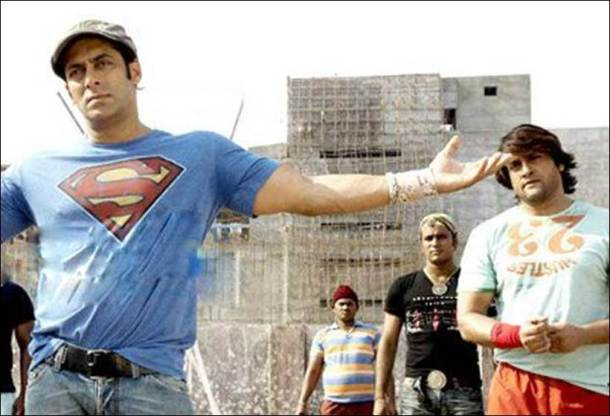 inder kumar role wanted, inder kumar wanted, wanted cast, inder kumar movies