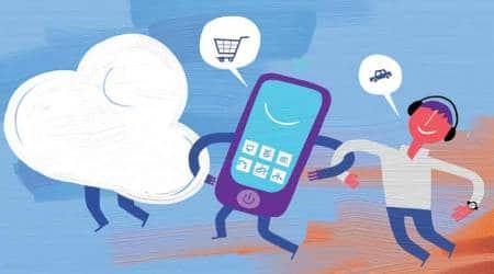 Digital technology like Internet of Things, makert for Internet, market for Internet of things, Business news, India Business news, latest news,