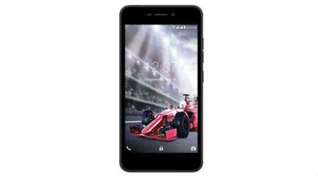 Intex Aqua Zenith with 4G VoLTE launched exclusively on ShopClues at Rs 3,999
