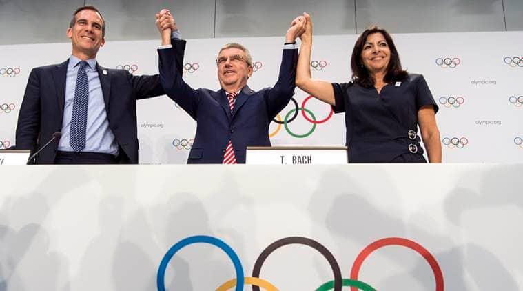 IOC, Kuwait, Indian Express