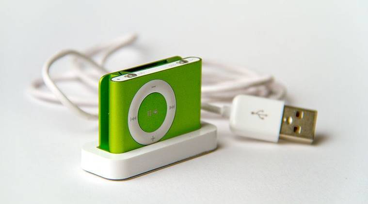 Apple, iPod Shuffle, iPod Nano, iPod discontinued, Apple Inc, Apple Music, Tech news, Indian Express