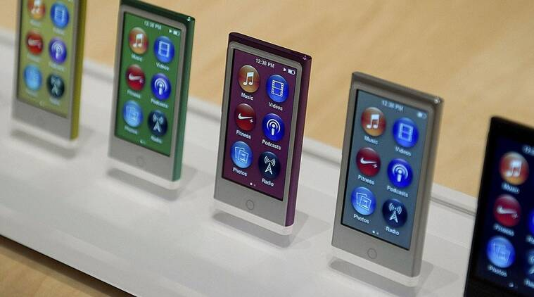 Apple, Apple ipods, ipod, apple ipod discontinued, apple latest news, technology, tech news