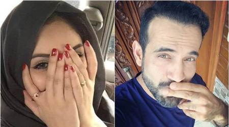Irfan Pathan answers Twitter trolls with 'love'