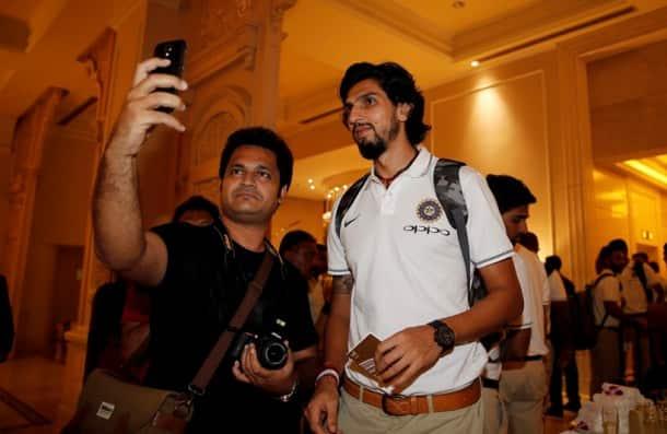 Indian cricket team, Virat Kohli, Ravi Shastri, Ishant Sharma, India vs Sri Lanka, Cricket news, Indian Express