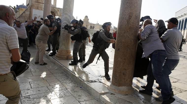 Jordan king, Jordan king Abdullah, Israel, palestine, Israel PM, Benjamin Netanyahu, Arab states, Israeli government,