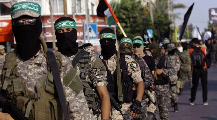Hamas says man gunned down in Malaysia