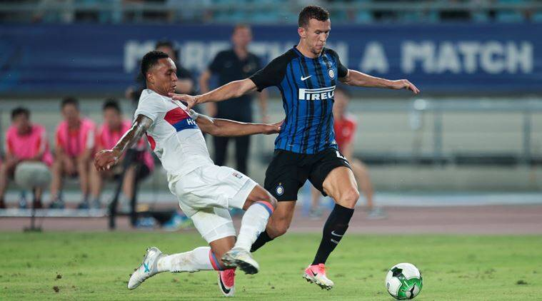 Spalletti: 'Make us an offer for Perisic we can't reject'