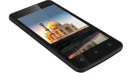 iVoomi Me 4, Me 5 smartphones launched in India: Price and key specifications