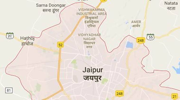 Jaipur Accident, Jaipur Army Truck Accident, Jaipur Accident Dead, Jaipur Accident Killed, Jaipur Road Accident, India News, Indian Express, Indian Express News