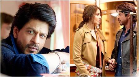 Jab Harry Met Sejal trailer: Shah Rukh Khan is a tour guide anybody will fall in love with. Will Anushka Sharma too? Watch video